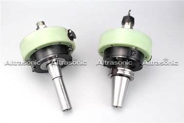 Fine Finished Ultrasonic Machining Process For Ceramic Or Glass Drilling Or Milling