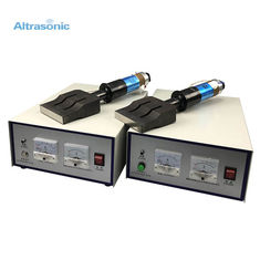Plat Mask Machine Of Ultrasonic Technology 20kHz 2000 Watt Analog System